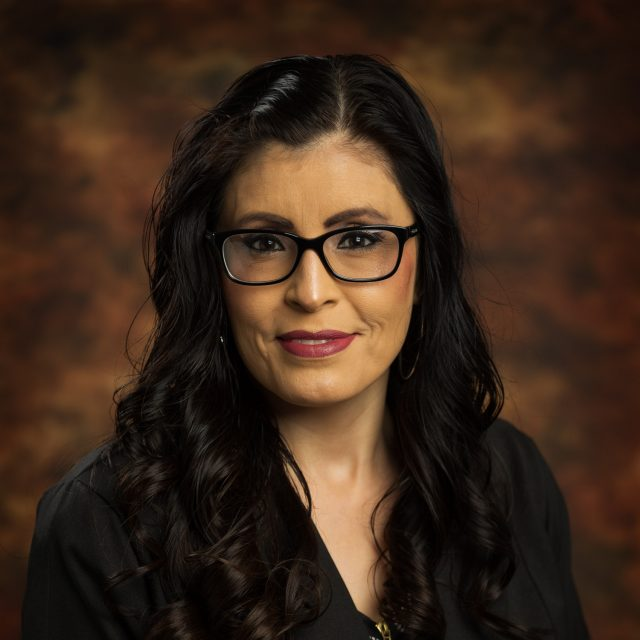 Veronica Deanda