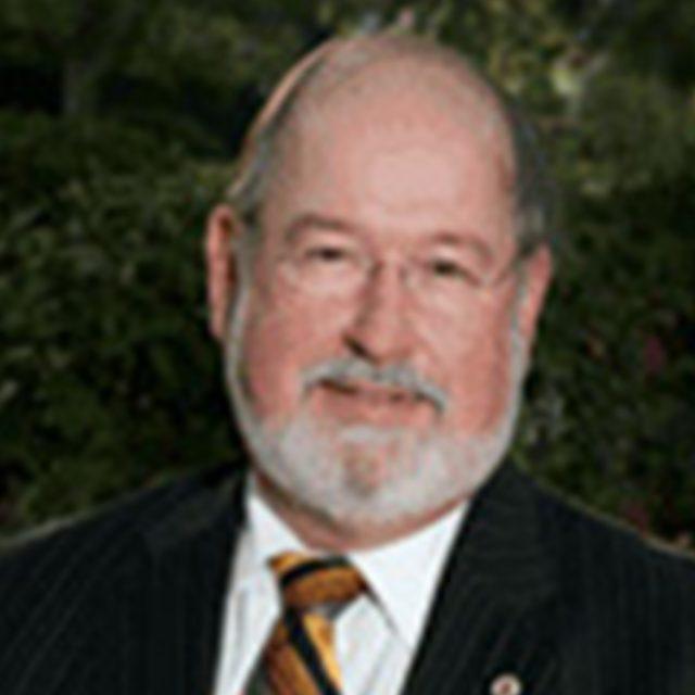 John D. Hodson, Retired